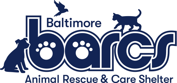 Baltimore Animal Rescue and Care Shelter Logo